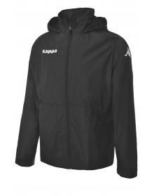 Jr. Wind Jacket Hood, Canosa