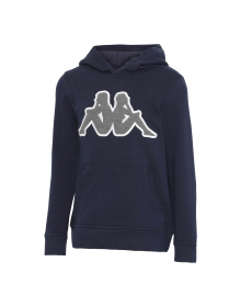 Jr.Sweat Hood, Logo Airiti