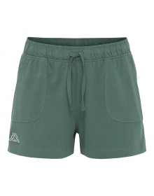 Lady Shorts, Logo Caber