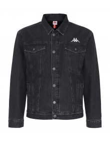 Jr. Denim Jacket, Bascino