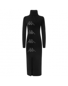 Authentic Deleva, Woman Knitted Dress
